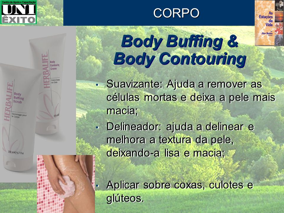 Body Buffing & Body Contouring