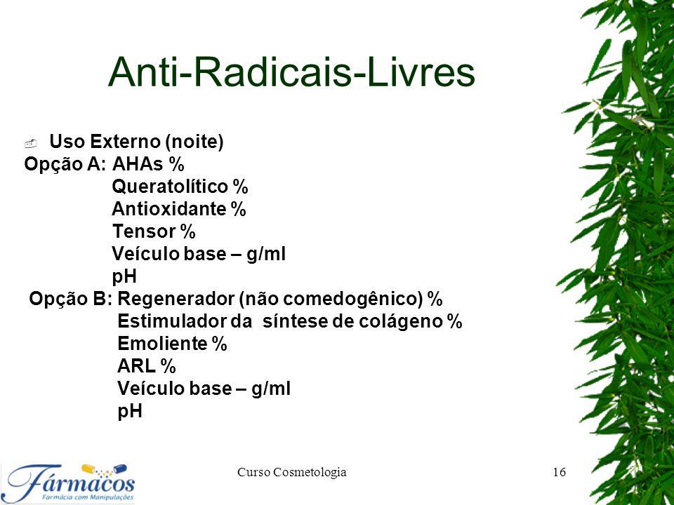 Anti-Radicais-Livres