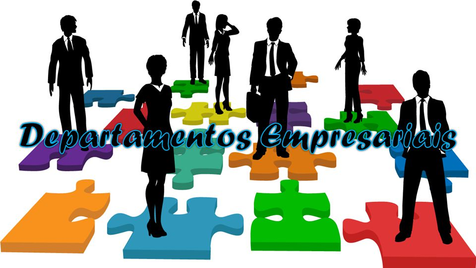 Departamentos Empresariais