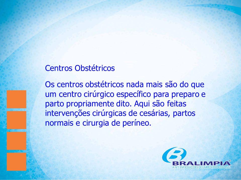 Centros Obstétricos