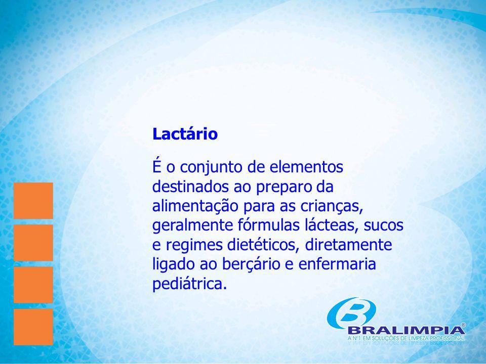 Lactário