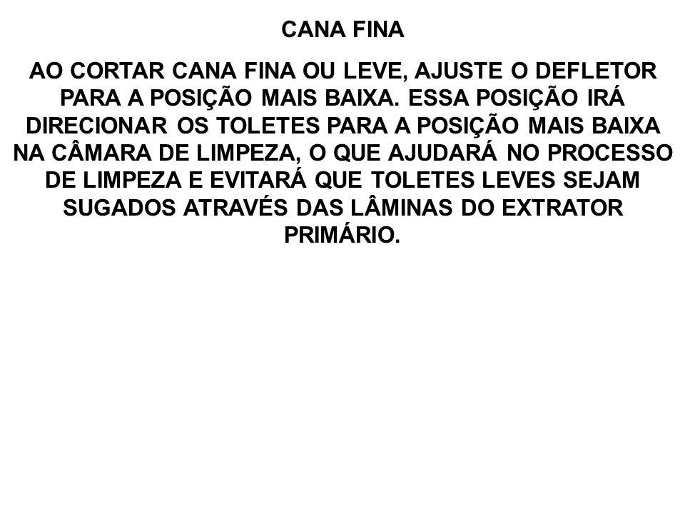 CANA FINA