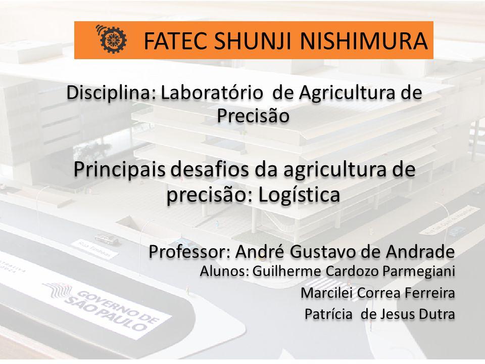 FATEC SHUNJI NISHIMURA
