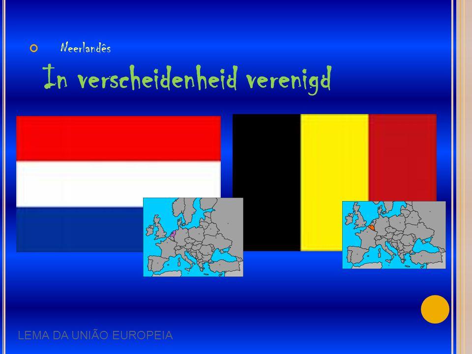 Neerlandês In verscheidenheid verenigd