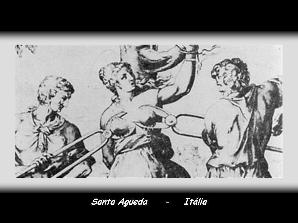 Santa Agueda - Itália