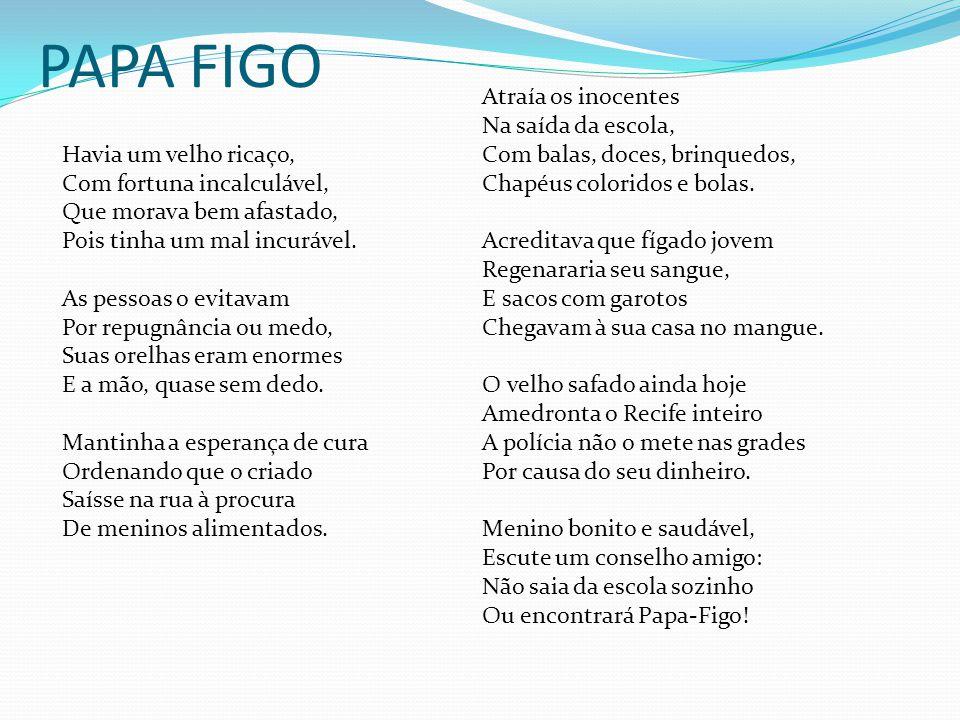 PAPA FIGO