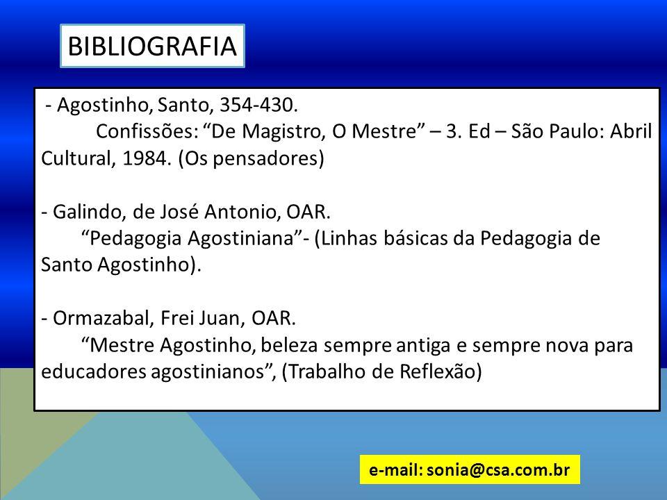 e-mail: sonia@csa.com.br