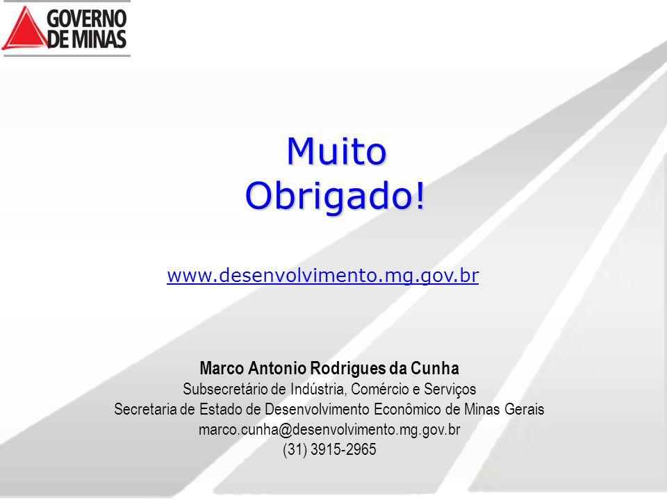 Marco Antonio Rodrigues da Cunha