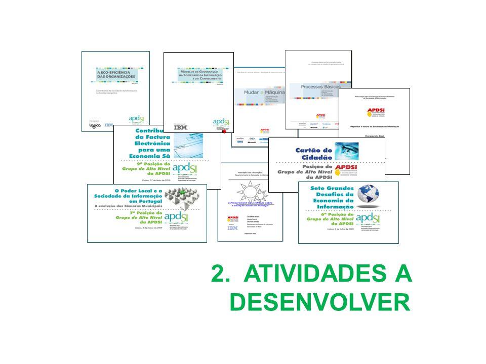 2. ATIVIDADES A DESENVOLVER