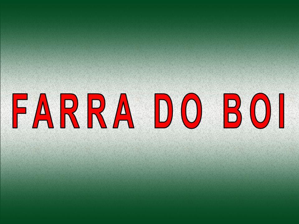 FARRA DO BOI
