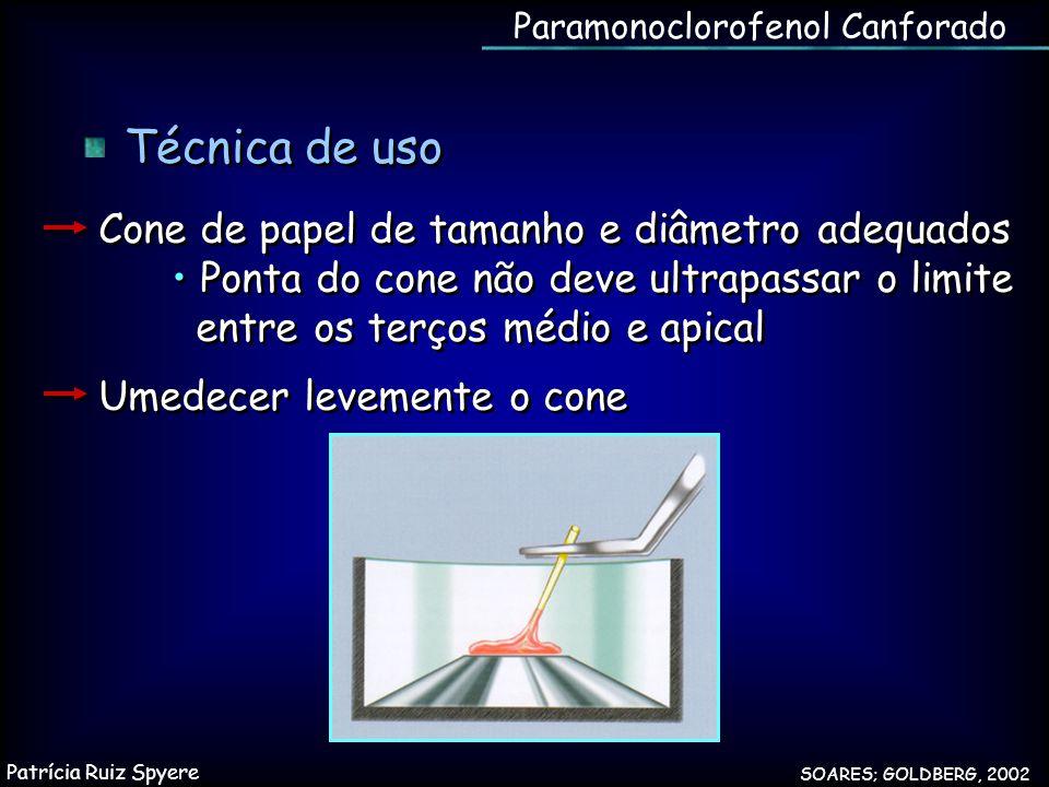 Paramonoclorofenol Canforado