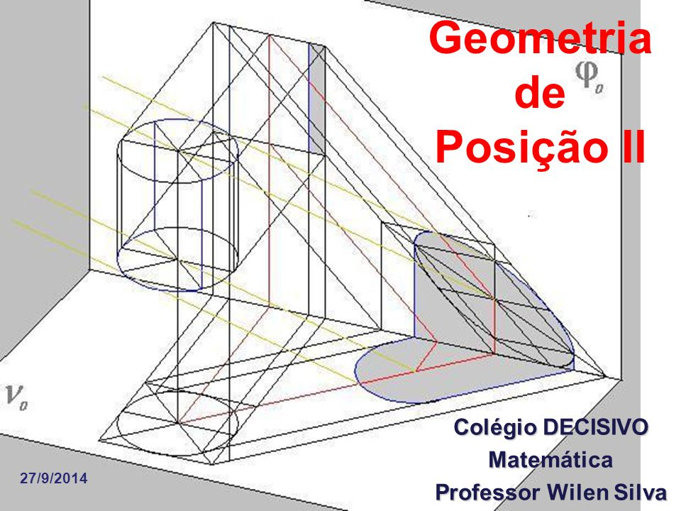 Geometria de Posição II