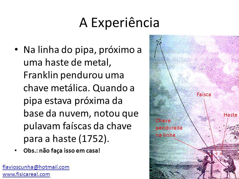 A Experiência
