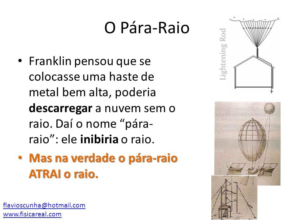 O Pára-Raio