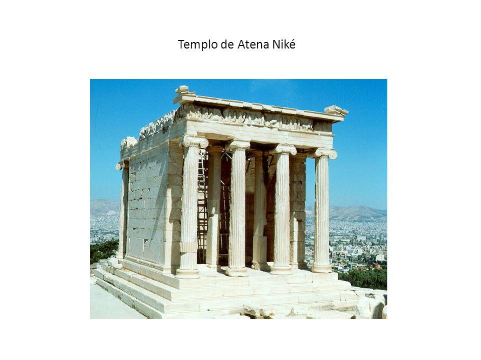 Templo de Atena Niké