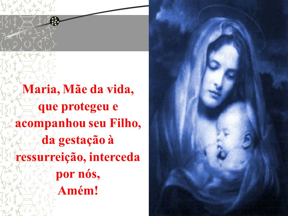 ressurreição, interceda