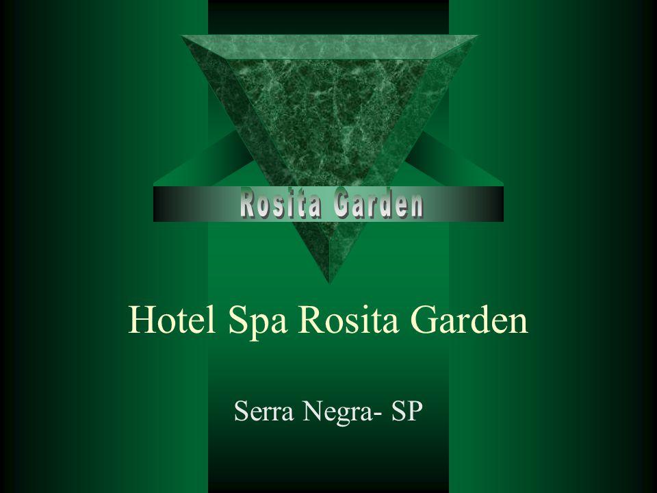 Hotel Spa Rosita Garden
