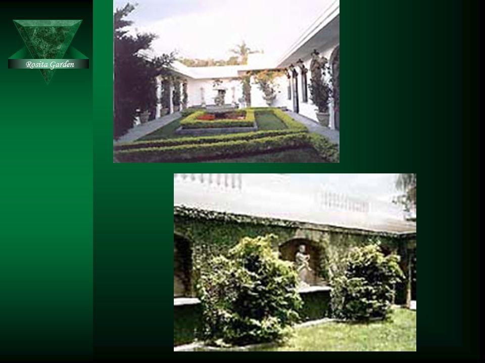 Rosita Garden