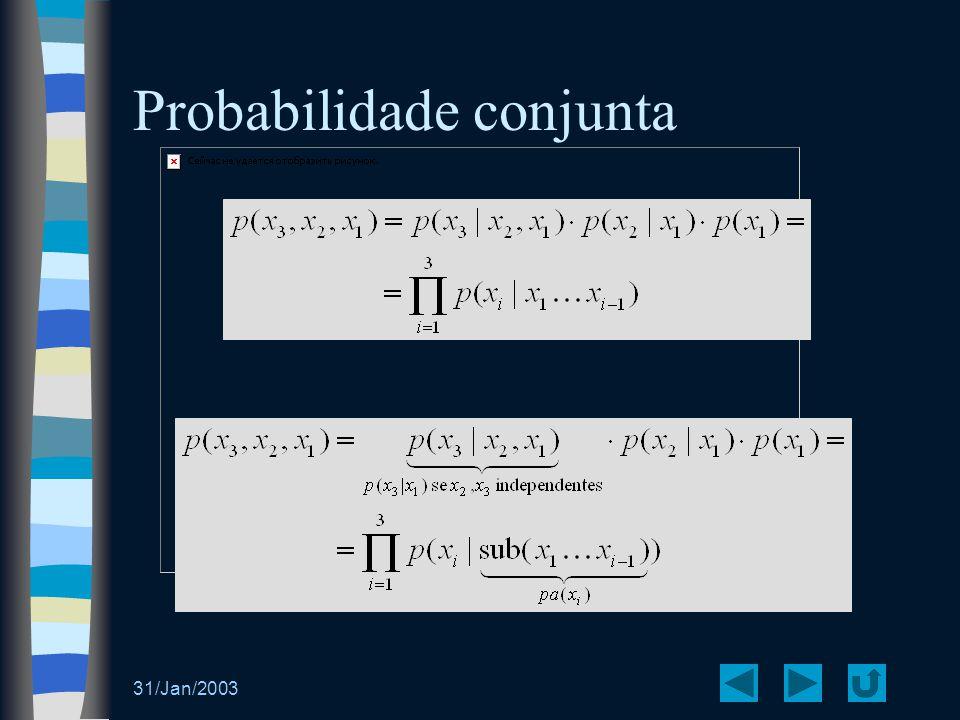 Probabilidade conjunta