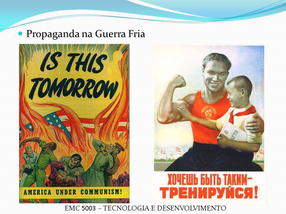Propaganda na Guerra Fria