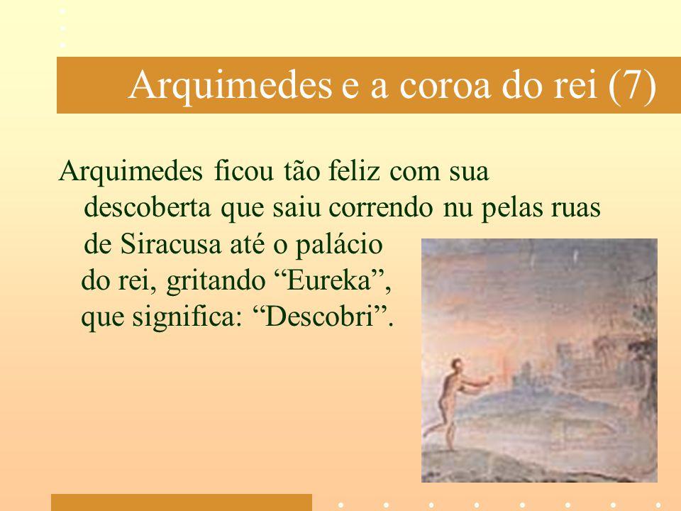 Arquimedes e a coroa do rei (7)