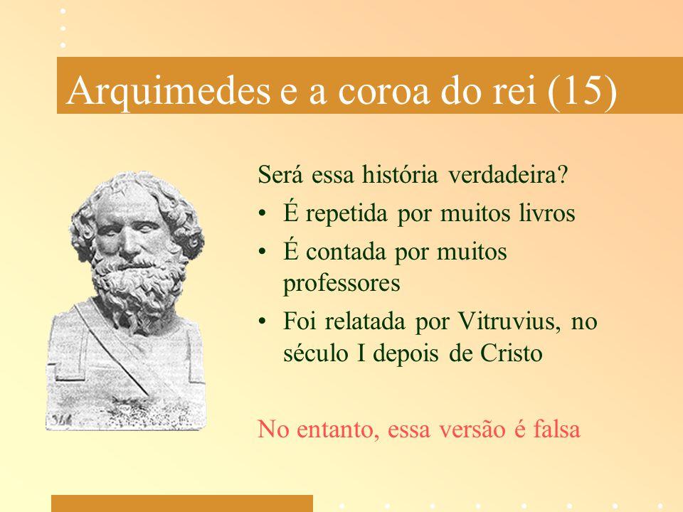 Arquimedes e a coroa do rei (15)