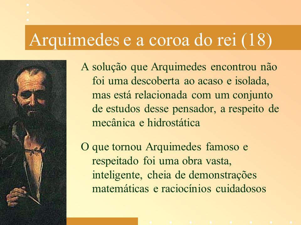 Arquimedes e a coroa do rei (18)