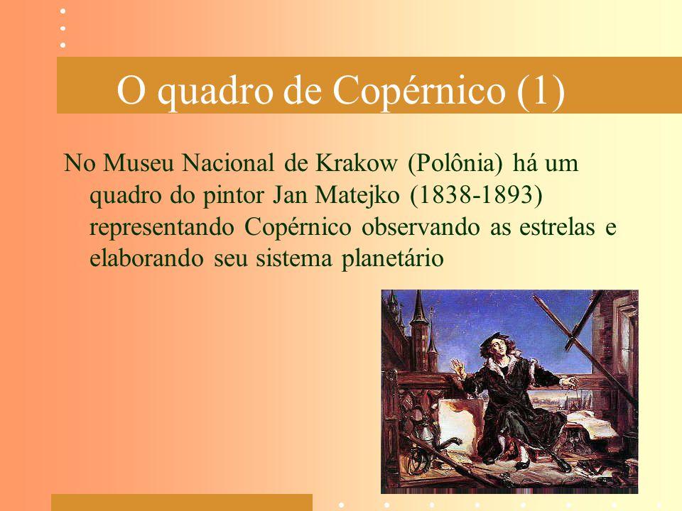 O quadro de Copérnico (1)