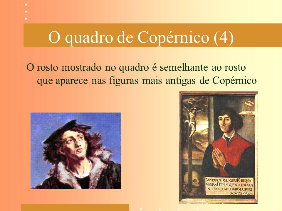 O quadro de Copérnico (4)