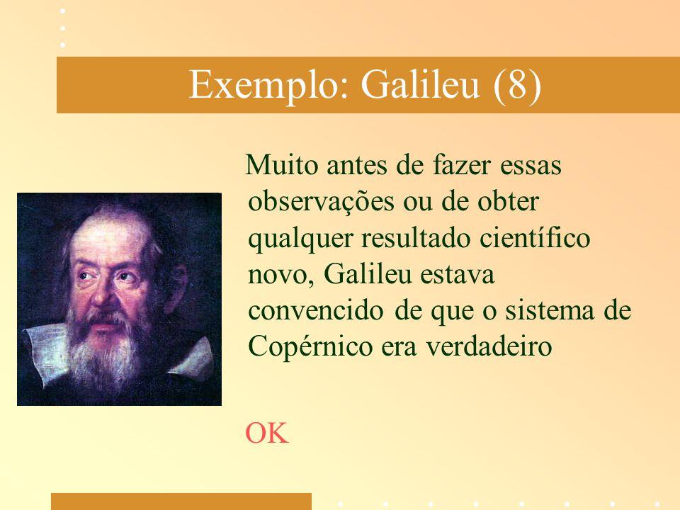 Exemplo: Galileu (8)