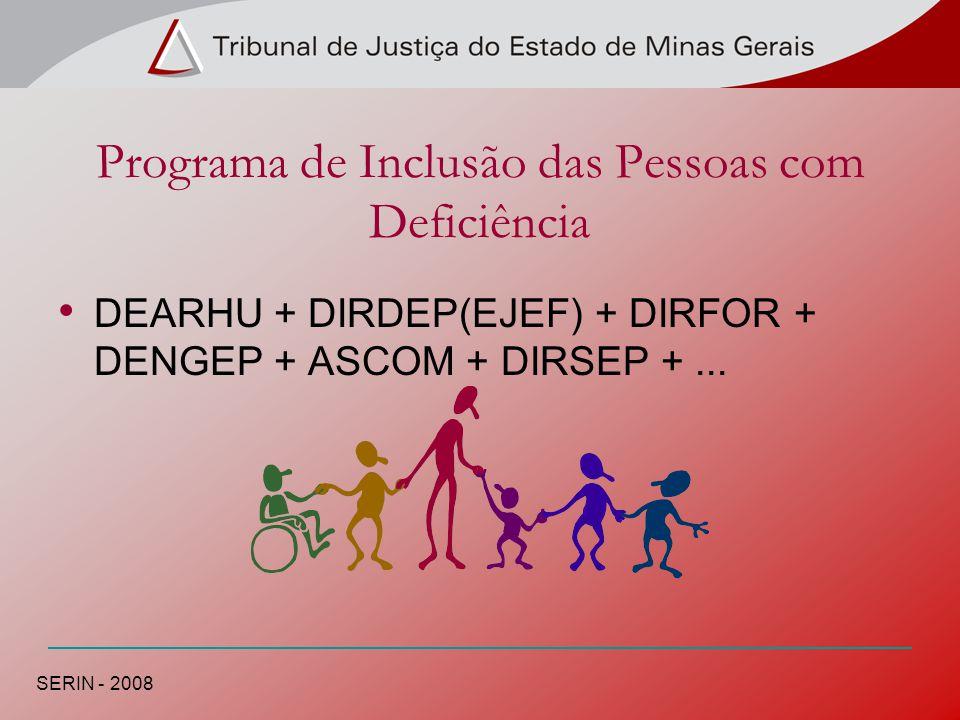 Programa de Inclusão das Pessoas com Deficiência