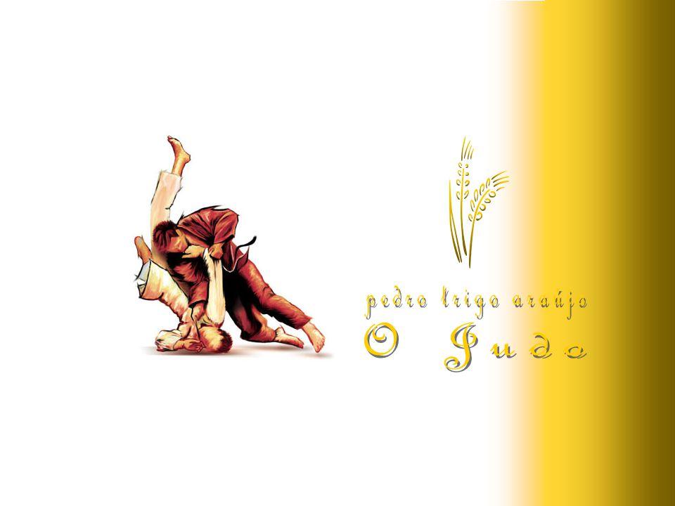 pedro trigo araújo O Judo