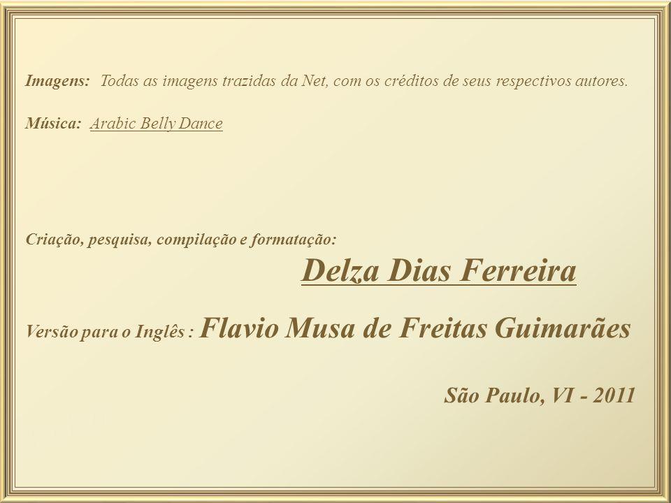 Delza Dias Ferreira São Paulo, VI - 2011