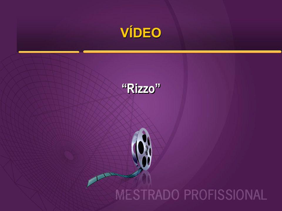 VÍDEO Rizzo