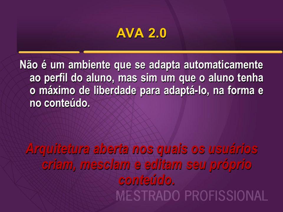 AVA 2.0
