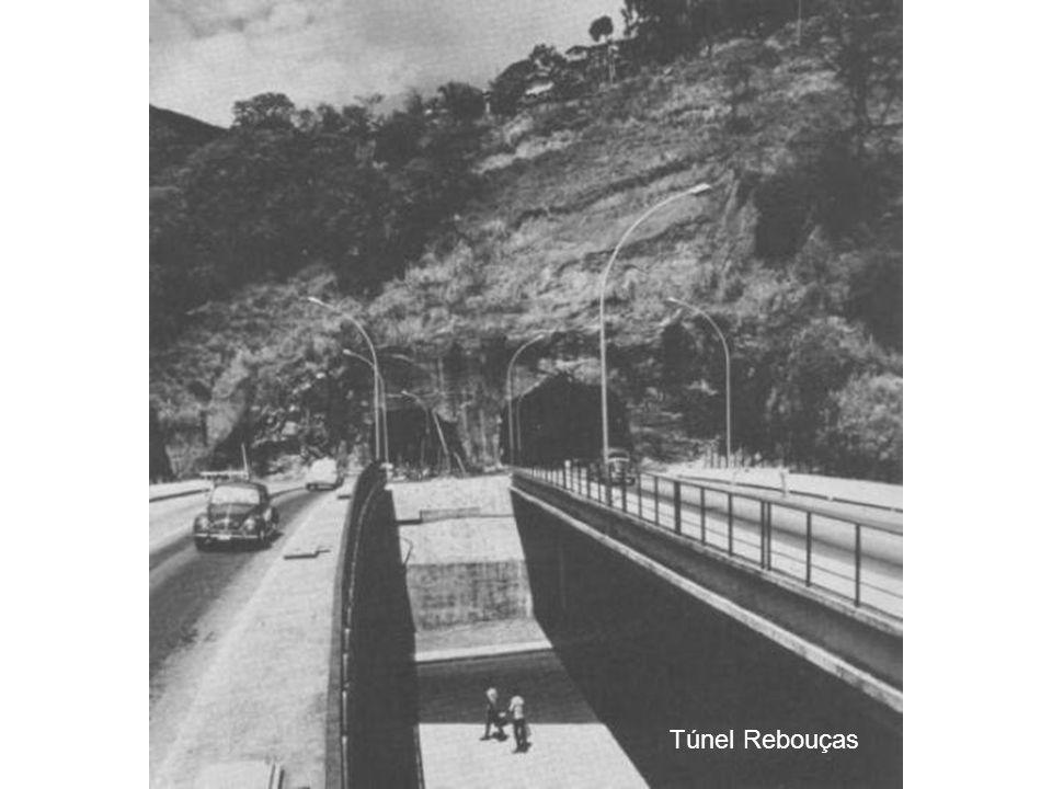 Túnel Rebouças