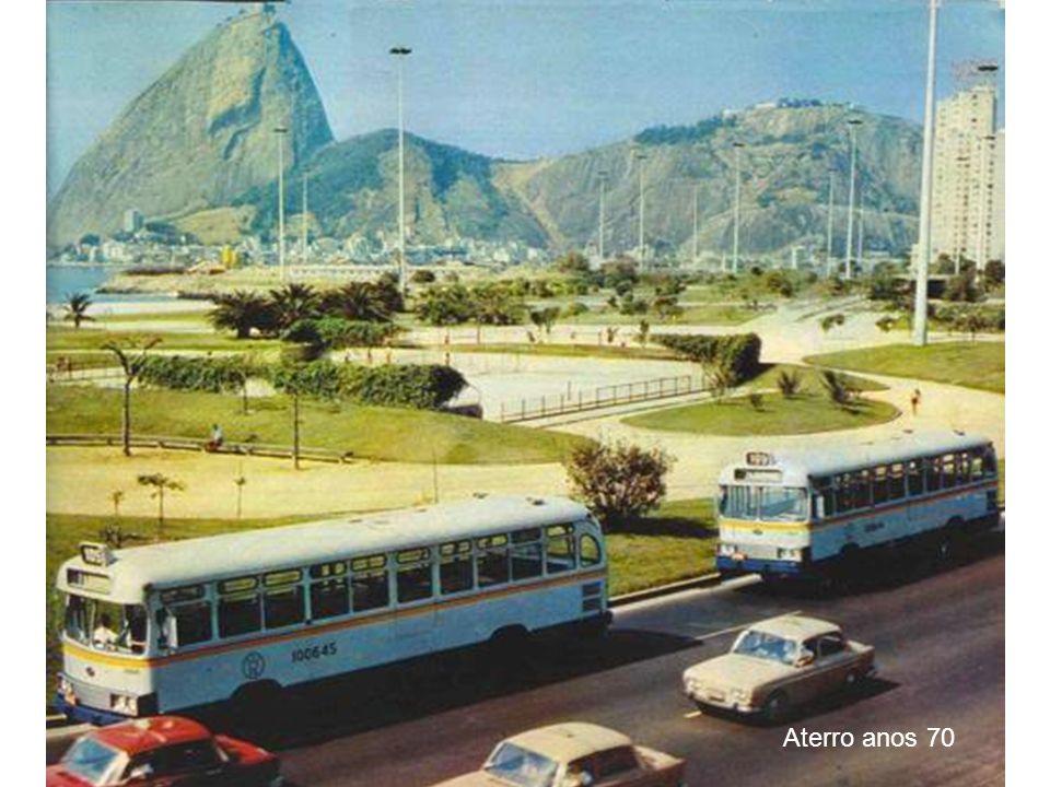 Aterro anos 70
