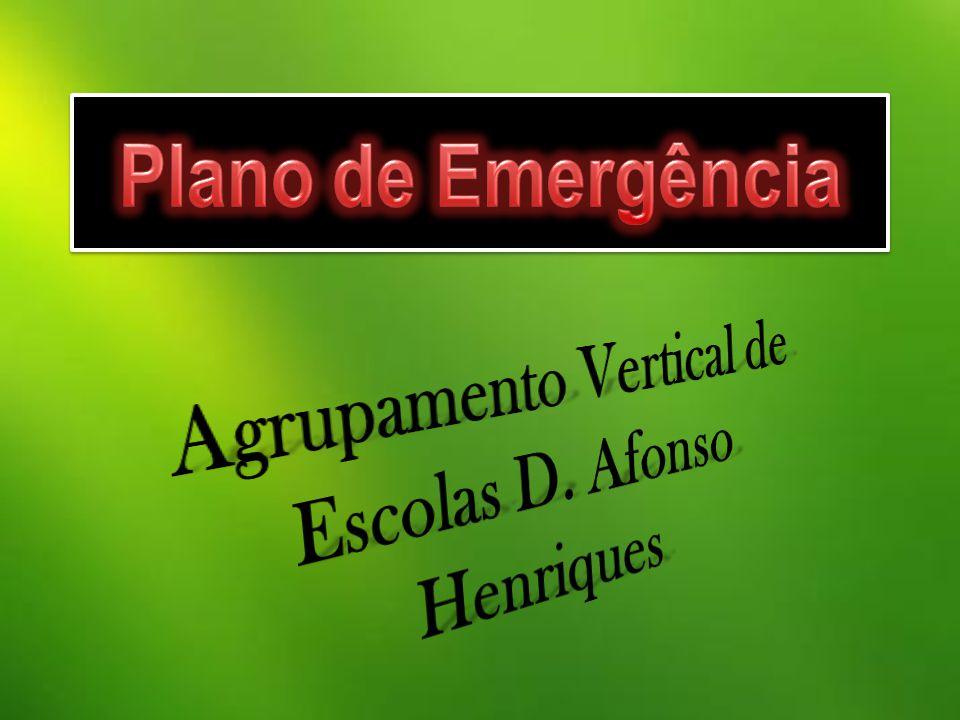 Agrupamento Vertical de Escolas D. Afonso Henriques