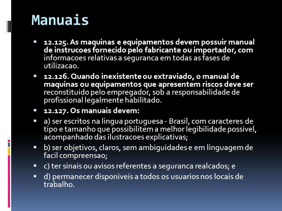 Manuais