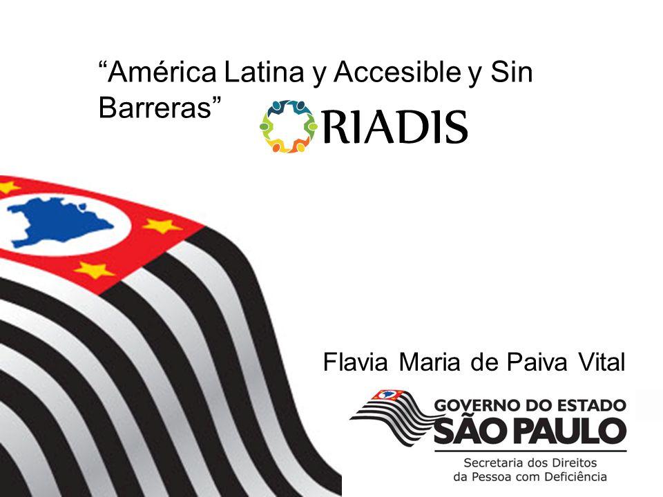 América Latina y Accesible y Sin Barreras