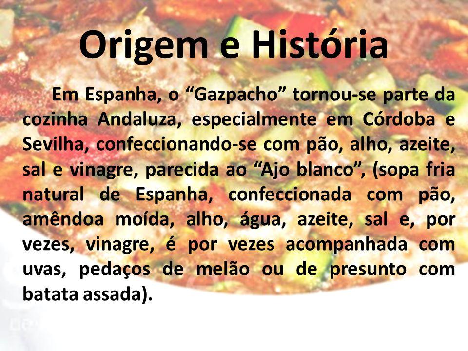 Origem e História