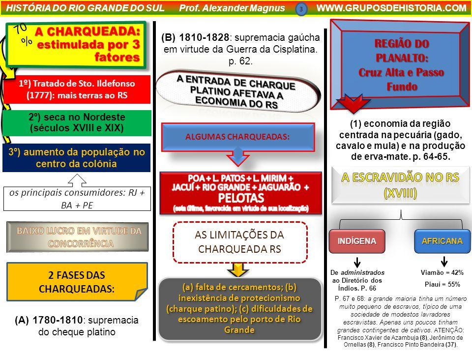 A ESCRAVIDÃO NO RS (XVIII)