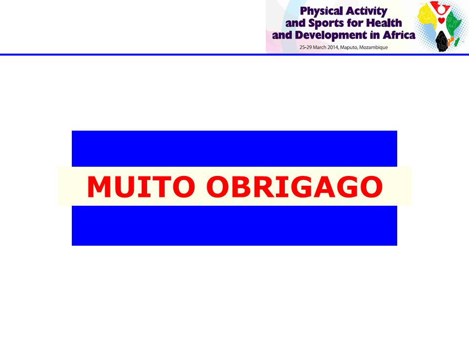 MUITO OBRIGAGO