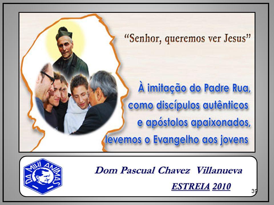 Dom Pascual Chavez Villanueva