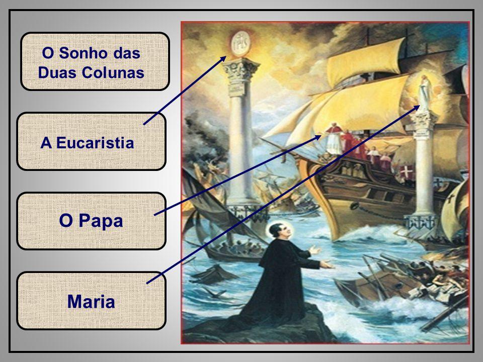 O Sonho das Duas Colunas