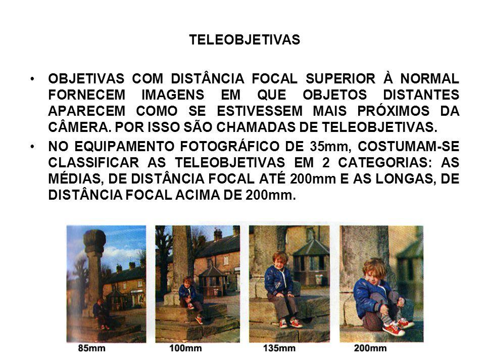 TELEOBJETIVAS