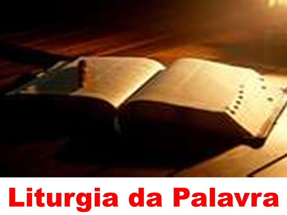 Liturgia da Palavra 13