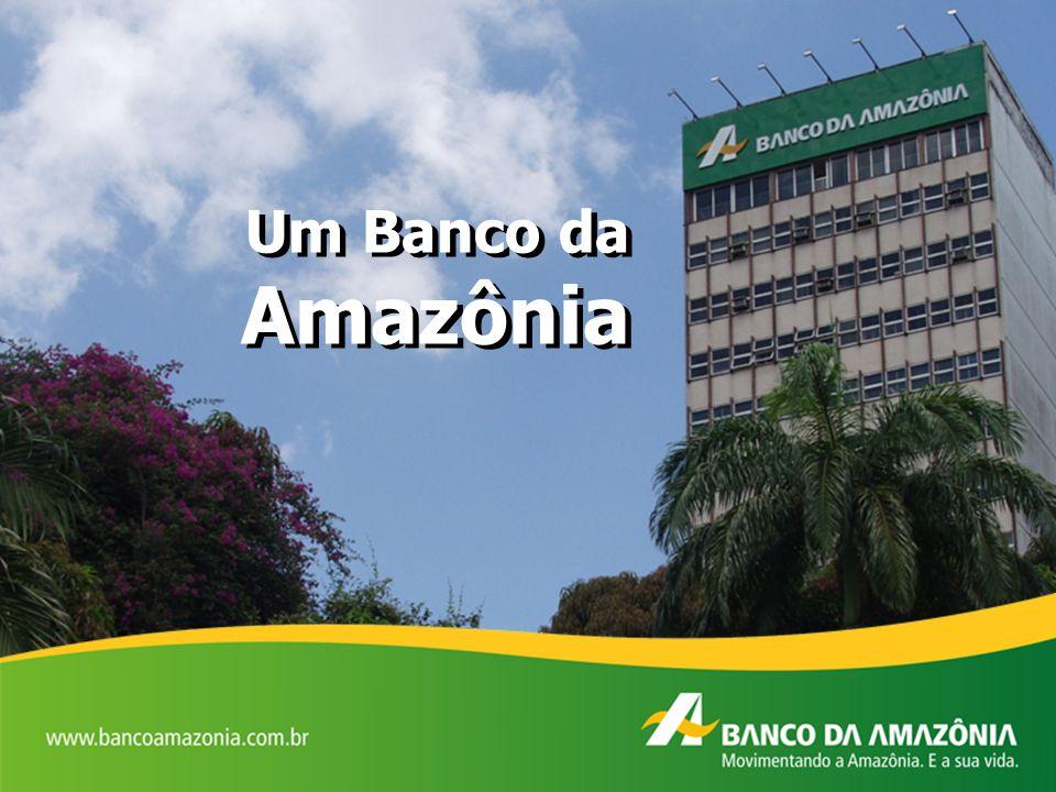 Um Banco da Amazônia