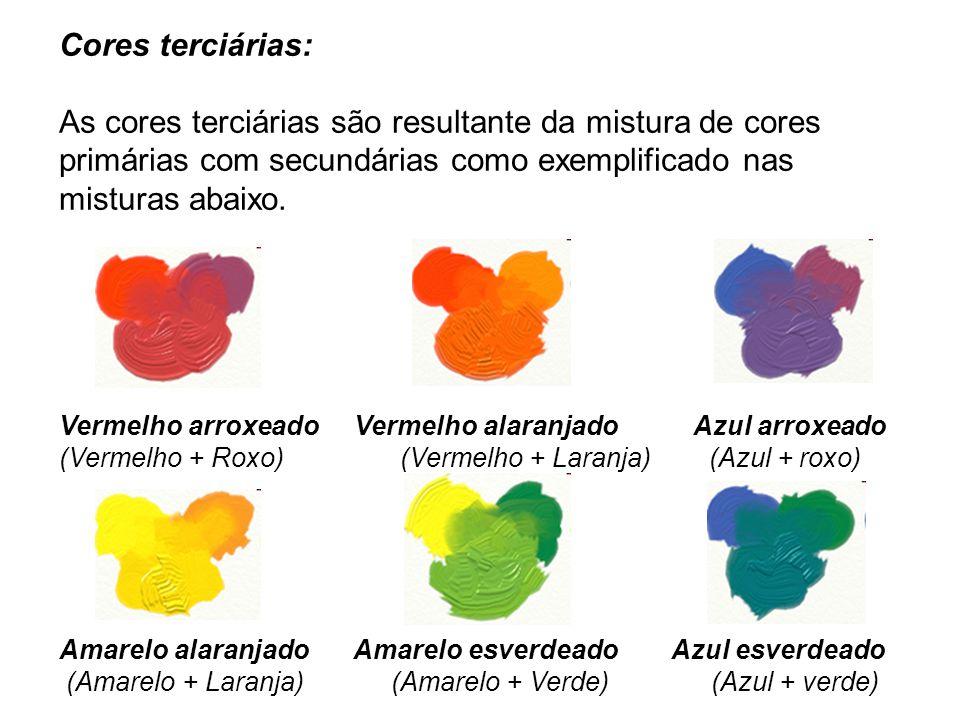 Well-known As cores fazem parte do nosso dia a dia impregnadas de simbologia  BJ57