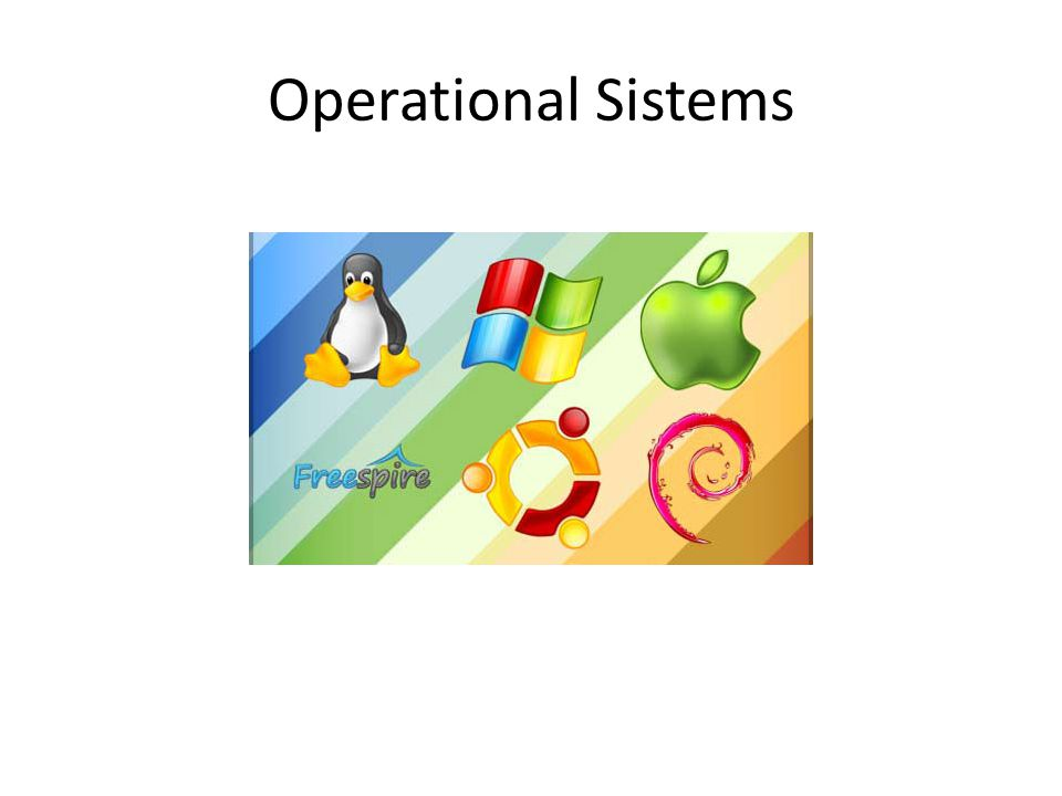 Operational Sistems